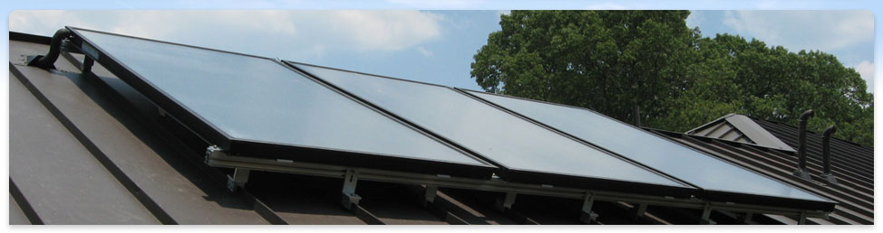 Residential Solar Thermal Collectors