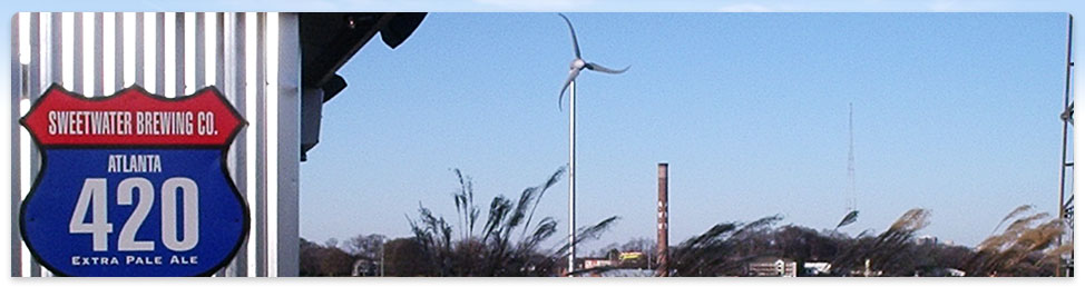 Wind Turbine Electricity
